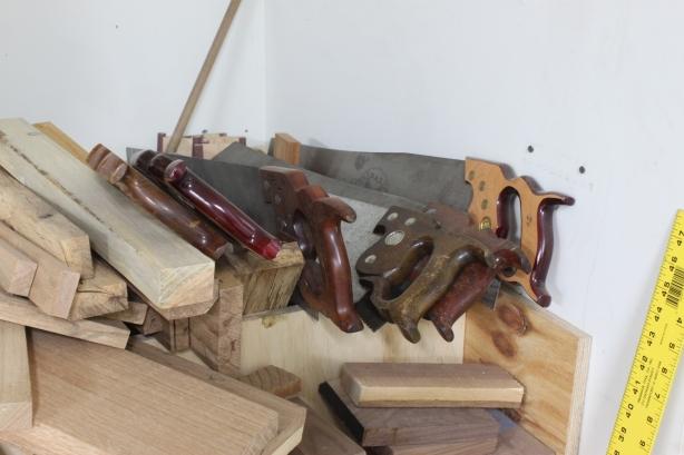 woodwork kent