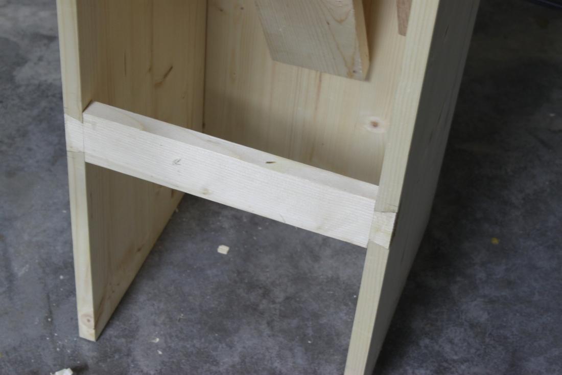 sawcase back dovetail